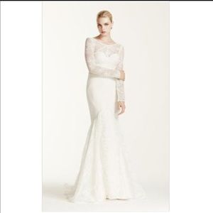 Truly Zac Posen Wedding Gown